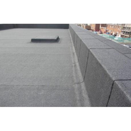 Servicio de sellado de techos en assa