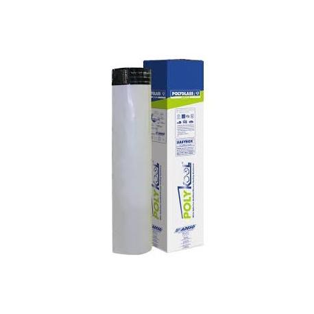 Membrana adhesiva polykool